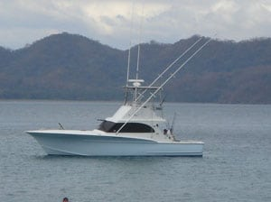 Luhrs Sportfishing Boats CostaRica 38