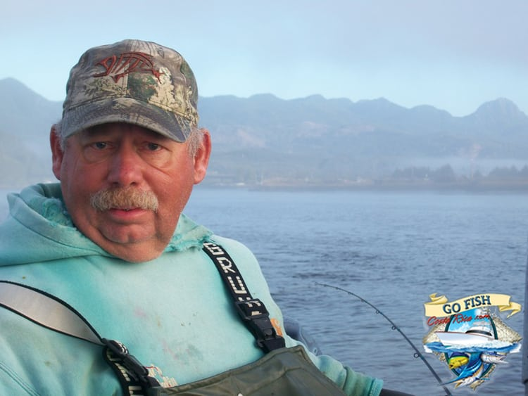 Captain Dan Ross has spent his entirelife fishing the world over, and 15 years mastering Costa Rica's famed waters.